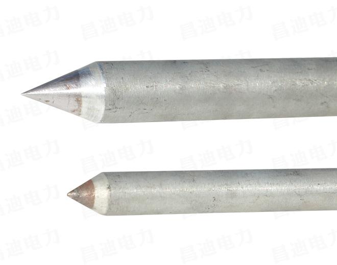 Zinc clad steel